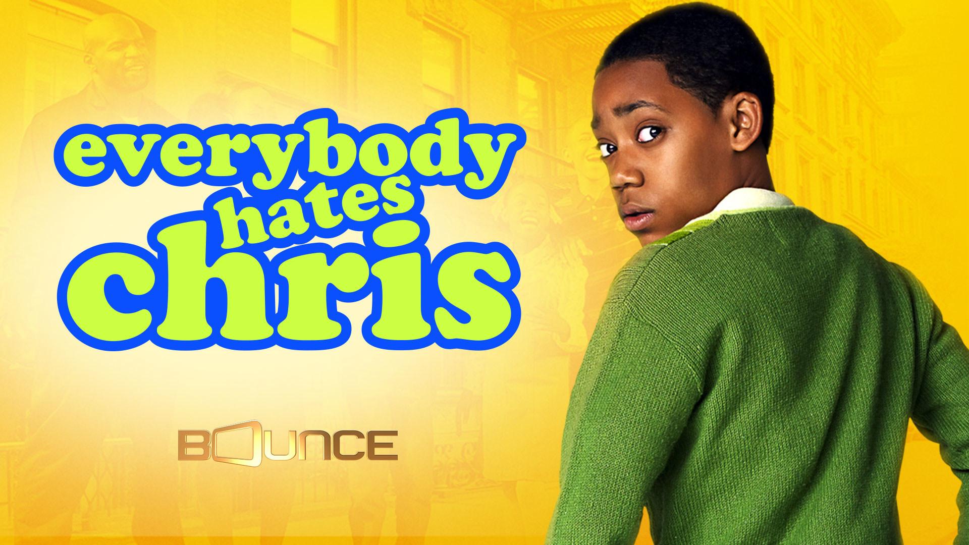 O que aconteceu com o final de Todo Mundo Odeia o Chris?