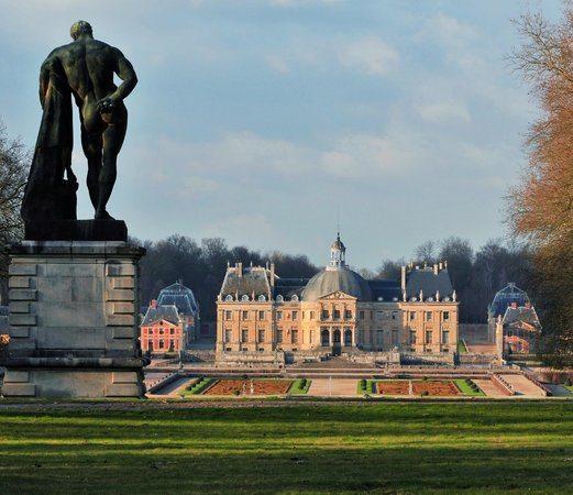 Versailles - curiosidades da série